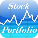 米国株のポートフォリオ(2016年4月2日時点)累積収支は8.3%のプラス