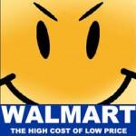 【WMT】ウォルマートを63.13ドルで9株買い増し(2016年5月)