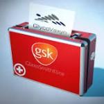 【GSK】グラクソスミスクラインを40.06ドルで13株買い増し(2016年6月)