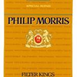 【PM】加熱式たばこに移行か?フィリップモリスをNISAにて88.20ドルで5株買い増し(2016年12月)