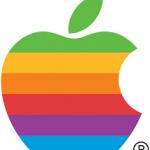 【AAPL】アップルはスマートフォンで有名なIT機器大手でダウ30構成銘柄