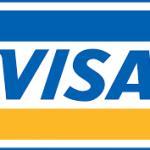【V】ビザはクレジットカード会社大手でダウ30銘柄の高収益企業
