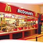 【MCD】1ドルソーダ水を期間限定で販売予定のマクドナルドを126.95ドルで4株買い増し(2017年2月)