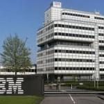 【IBM】20四半期連続減収のアイビーエムを160.83ドルで4株買い増し(2017年4月)
