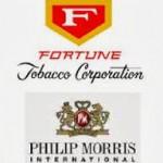 【PM】たばこ値上げを1カ月延期したフィリップモリスをNISAにて115.97ドルで7株買い増し(2017年8月)