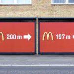 冷凍でなく新鮮な肉から作ったハンバーガーを販売するマクドナルドを153.14ドルで5株買い増し(2018年3月)
