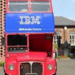 【IBM】米国エネルギー省と世界最速のスーパーコンピューターを構築するアイビーエムを141.24ドルで5株買い増し(2018年6月)