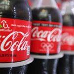 ゼロシュガーなどの販売好調で4─6月期業績が予想上回るコカコーラを46.17ドルで16株買い増し(2018年8月)
