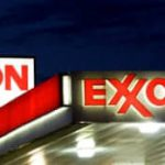 【XOM】エクソンモービルより四半期配当(2018年9月)82.00ドル受取