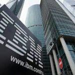 【IBM】アイビーエムより四半期配当(2019年3月)-102.05ドル受取