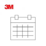 【MMM】スリーエムより四半期配(2019年3月)-14.40ドル受取-5.9%増配で61年連続増配に