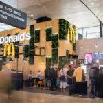 【MCD】動物不使用の人工肉「Beyond Meat」を使ったハンバーガーを提供開始のマクドナルドを193.54ドルで3株買い増し(2019年11月)