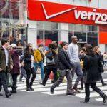 【VZ】5G提供地域が30都市を突破のベライゾンを59.00ドルで11株買い増し(2020年1月)