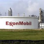 【XOM】英国とドイツの資産売却に着手の構えのエクソンモービルを61.28ドルで10株買い増し(2020年2月)
