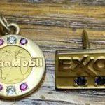 【XOM】エクソンモービルより四半期配当(2020年6月)-190.53ドル受取