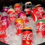 【KO】コカコーラより四半期配当(2020年7月)-88.56ドル受取