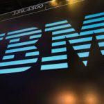 【IBM】アイビーエムより四半期配当(2020年9月)-132.03ドル受取