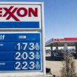 【XOM】エクソンモービルより四半期配当(2020年12月)-257.52ドル受取