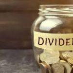米国株の毎月配当2021年1月-462.45ドル受取