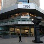 【IBM】アイビーエムより四半期配当(2021年3月)-140.18ドル受取