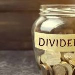 米国株の毎月配当2021年4月-569.3ドル受取